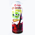 Chocolate Milk Drink Tin can 240ml