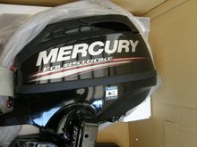 FREE SHIPPING FOR MERCURY 100HP 4 STROKE OUTBOAD MOTOR BOAT ENGINE