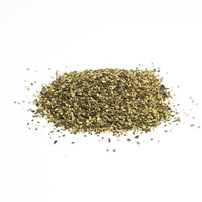 Vietnam Black Pepper Cracked HTST