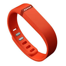 Good Price For Fitbit Flex Red Smart Replacement Sport Bands