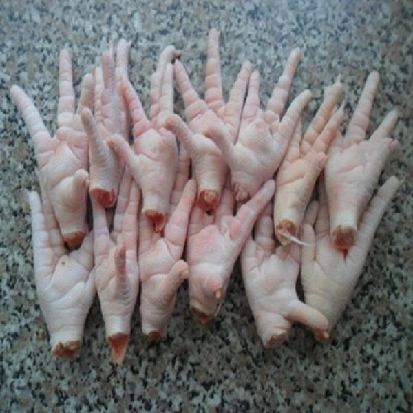 Premium Grade A and B Processed and Unprocessed Halal Frozen chicken feet and paws