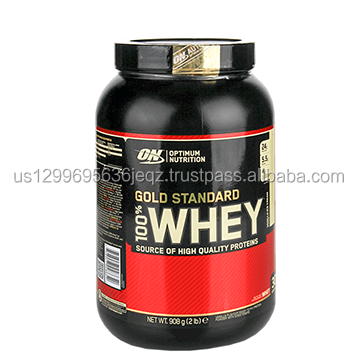 Optimum Nutrition Gold Standard 100% Whey Protein All Flavors Available!!!..