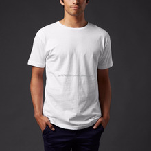 Crew Neck 100% Peruvian Sourced Cotton Best T Shirt Best Price Factory Direct