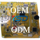 TAIWAN OEM ODM PCBA Electronic Baked Beans Interface and Control board Customize
