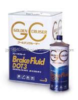 Automotive Lubricant Brake Fluid Brake Oil, DOT4 , High Quality, Made in Japan