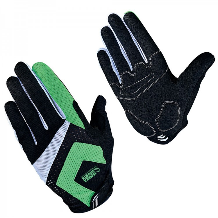 Wholesale and cheap Gloves For Man Mountain Bike Riding Gloves Motorcycle Racing Gloves