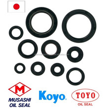 Japanese and Durable national oil seal size chart Oil Seals with multiple functions made in Japan