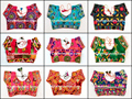 kutch multicolored embroidery indian blouse - Designer Kutch Handmade Blouse- Indian Designer Kutchi Readymade Blouse