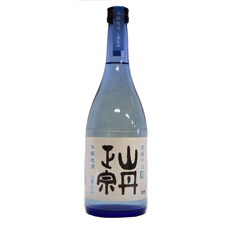 Japanese company of good standing sake importers