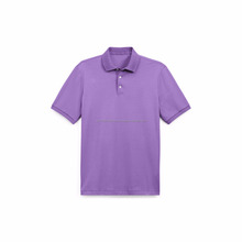 Fashion New Design Men's Cotton Polo T Shirt Custom Polo T Shirt