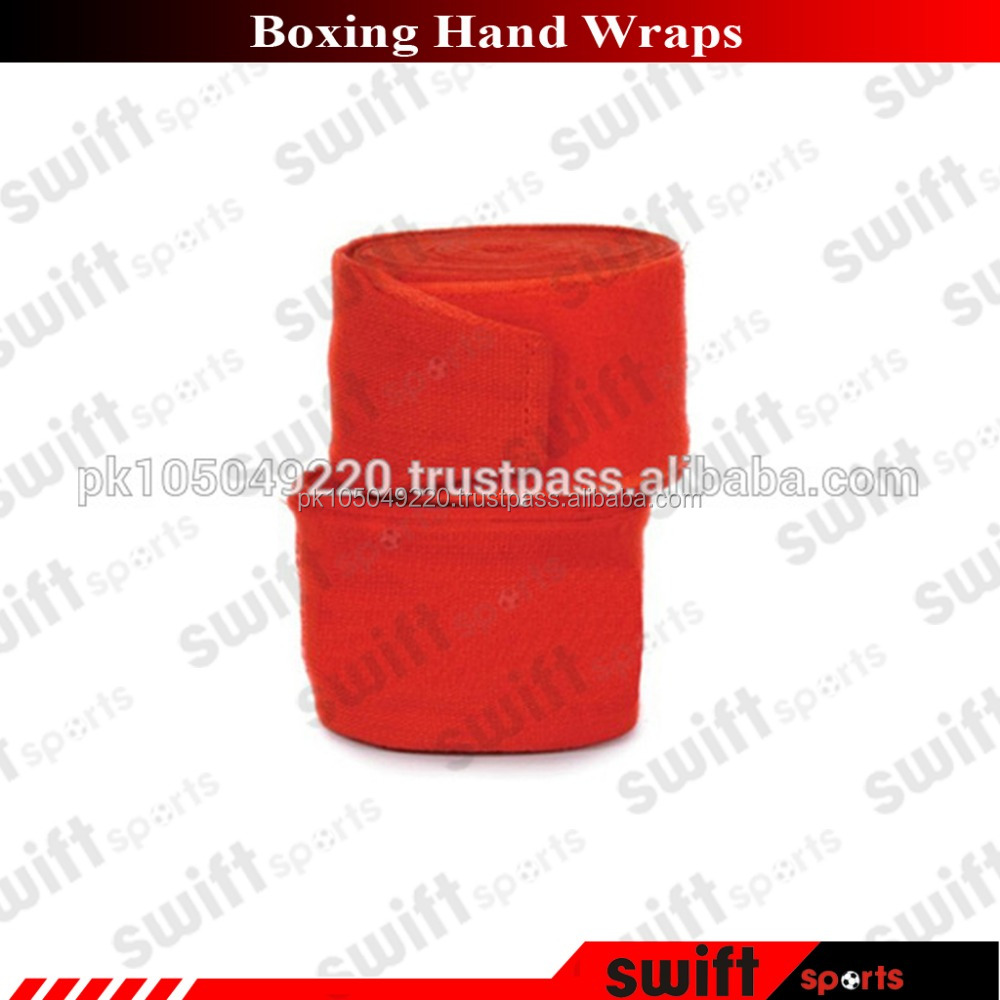 Boxing Hand Wraps / Tape / Gauze