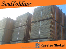 "Durable and Japanese advanced material in construction "" Used Scaffolding Frame "" with multiple functions"