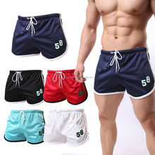 Mens Summer Casual Sports Gym Shorts Running Jogging Trunks Beach Short Pants IM.3525