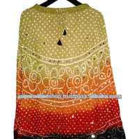 Wholesale Price In New Arrival Handmade Vintage Banjara Cotton Skirt 2016