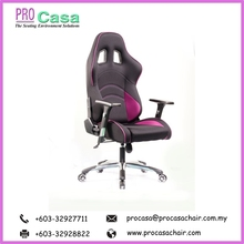 Most Popular Gamer Chair PRO G-DW-P Pc Gaming Racing Office Chair Manufacture Malaysia