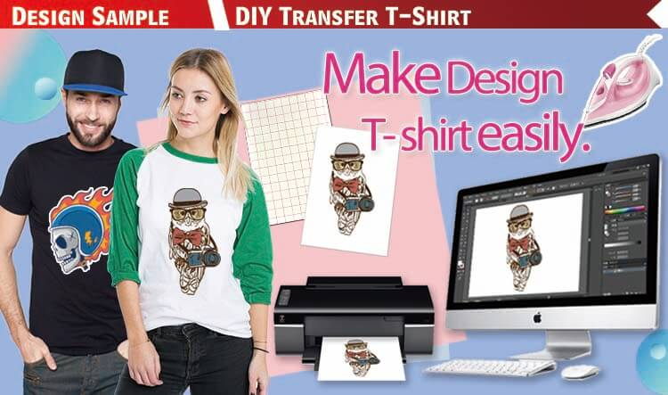 Factory Price Dark Laser Transfer Paper Jual