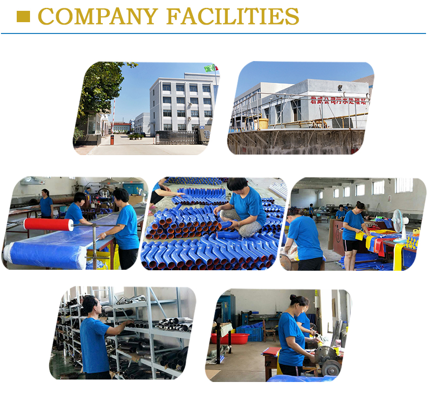 hot sale flexible silicone hose custom silicone rubber hose with high quality
