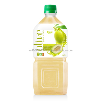 Whosaler best drink 1000 ml Pet bottle olive drink