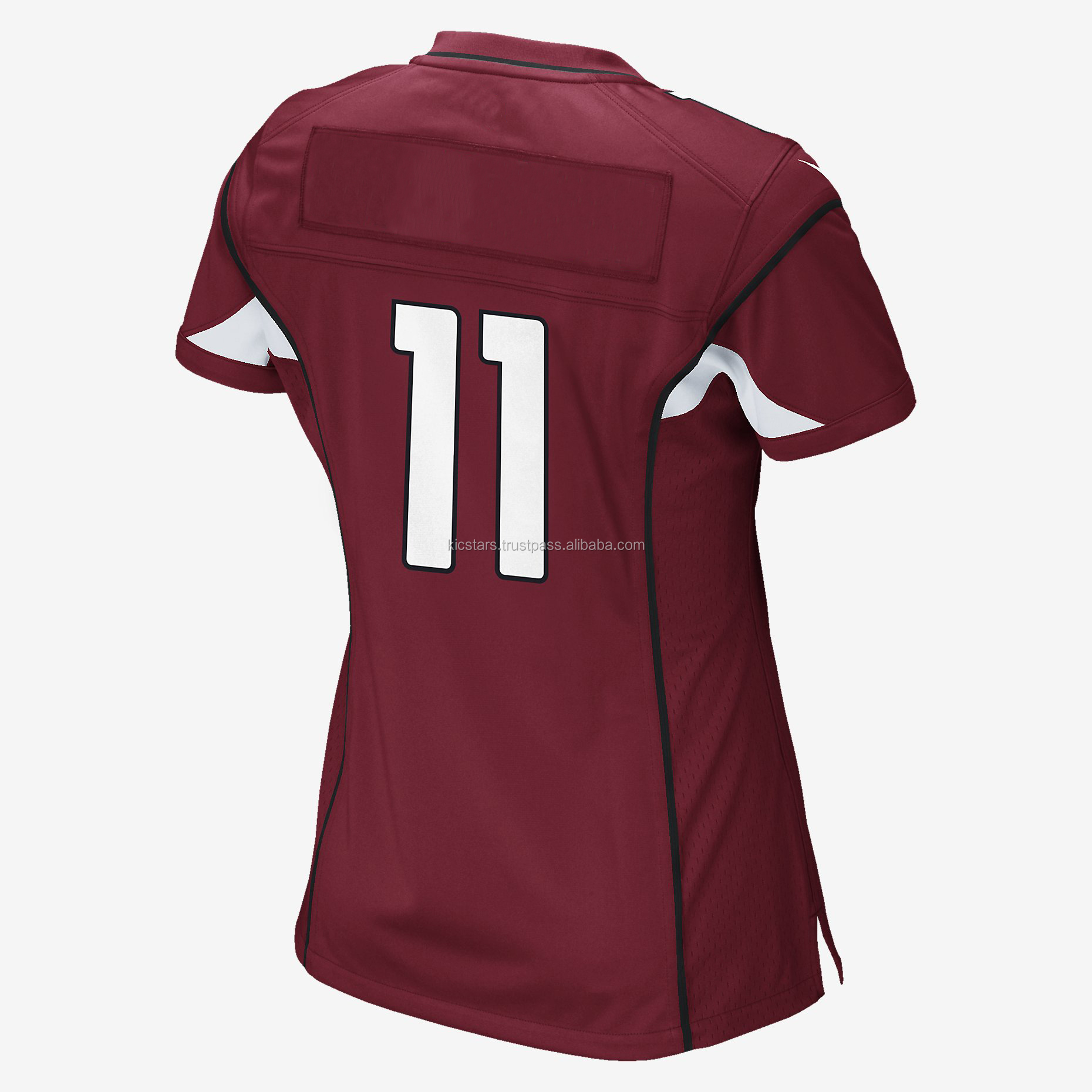 Best selling custom high quality soccer jersey