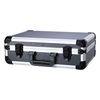 Custom Size Small Aluminum Carrying Case with Wheels for Sale