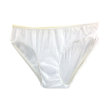 굿 Quality Natural Soft 100% Cotton Free Size Personal Care 일회용 Panty 용품 대 한 Girls