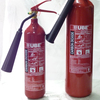 UBE CO2 Fire Extinguisher (2KG)
