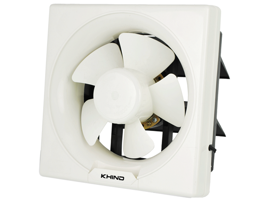 "Khind 8"" Exhaust Fan EF 8001"