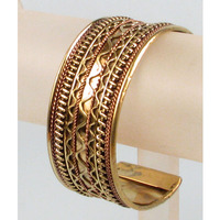 Metal Fashion Bracelets