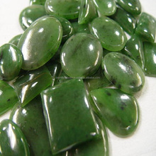 AAA Quality Wholesale Loose Gemstone Nephrite Jade Bulk Lot Any Shape Size Assorted Stone