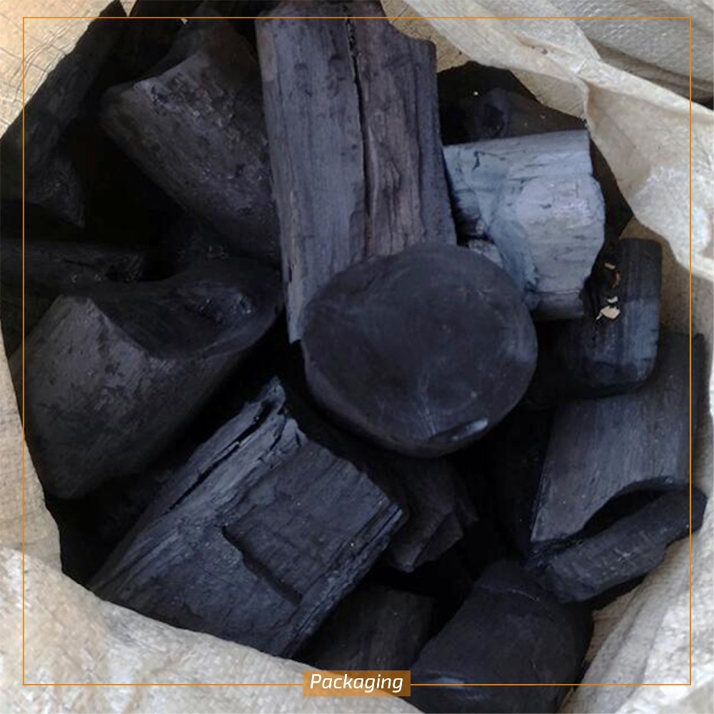 High Quality Halaban Hardwood Charcoal Indonesian Charcoal And Charcoal BBQ