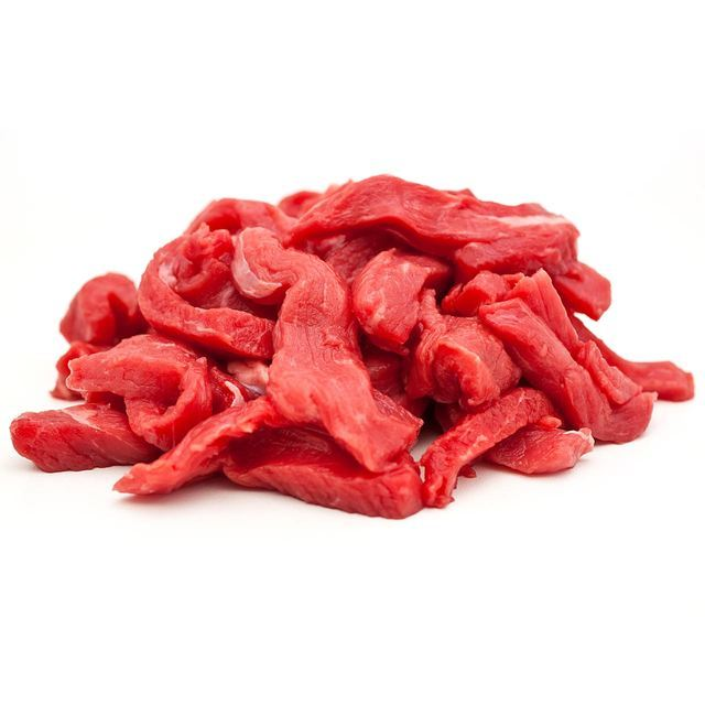 FROZEN HALAL BONELESS BEEF MEAT / BUFFALO MEAT FOR Sale