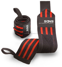 Best Wrist Wraps CrossFit Weight Lifting
