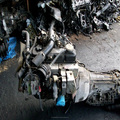 USED JAPANESE CAR ENGINE NISSAN TD27-T FS 5SP 4WD (TERRANO) DIESEL