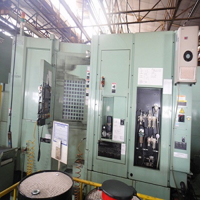 Exceptional Sale of over 250 Used MAKINO, OKUMA CNC