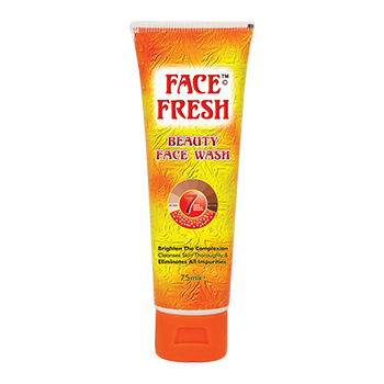 Face Fresh Beauty Face Wash