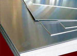 2mm aluminium sheet