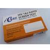 Top Quality HIV Detection Rapid Blood Test Kit from Premium Brand at Best Price