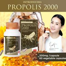 Many years factory chinese herbal medicine best brand propolis 2000