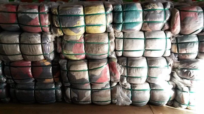 European Winter Bales Used clothes in bales best price