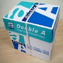 Buy Double A Copy Paper A4 80GSM / Chamex Copy Paper A4 80GSM / Paperline Gold