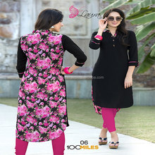 Laura new style design ladies kurtis