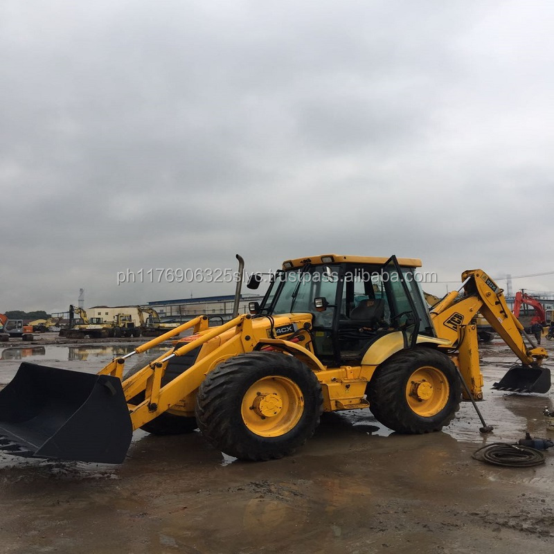 JCB Backhoe Loader with price JCB 3CX 4CX/used backhoe loader for sale, used jcb 3cx backhoe loader/used JCB 3CX wheel loaders