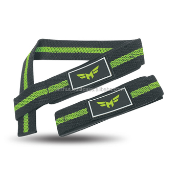 Cotton Lifting Straps- Weightlifitng Strap