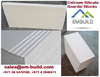 Fire resistant 4' x 8' size Calcium silicate Boards in different thicknesses + 971 56 5478106 Dubai