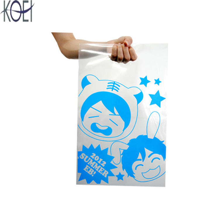 Japan supplier customized plastic non woven shopping bag