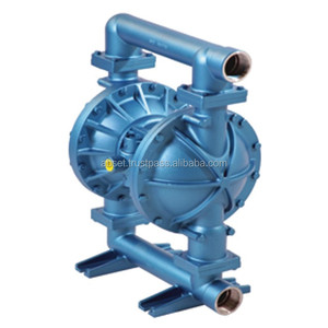 Long-Lasting Blagdon Air Operated Pneumatic Double Diaphragm Pump