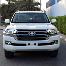 Landcruiser Vx 4.5L TURBO DIESEL full option for sale