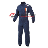 Best Quality Single layer Go Kart Racing Hobby Suit/Mechanic Overall