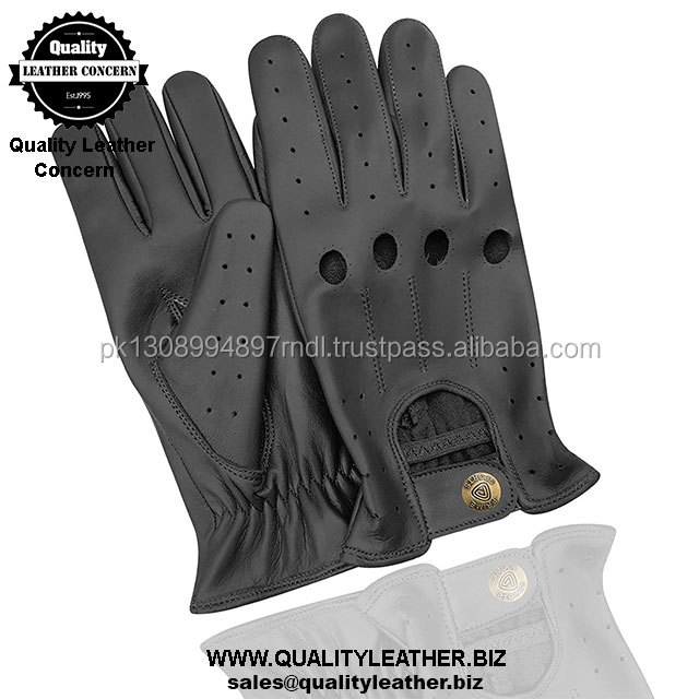 Gloves For Truck/Car/Bus Driving