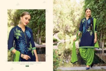 indian designer anarkali suits cotton print summer cheap salwar kameez suits patiala salwar suits